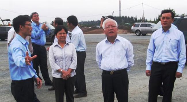 TP.HCM: Biến khu đô thị cảng Hiệp Phước thành đặc khu kinh tế
