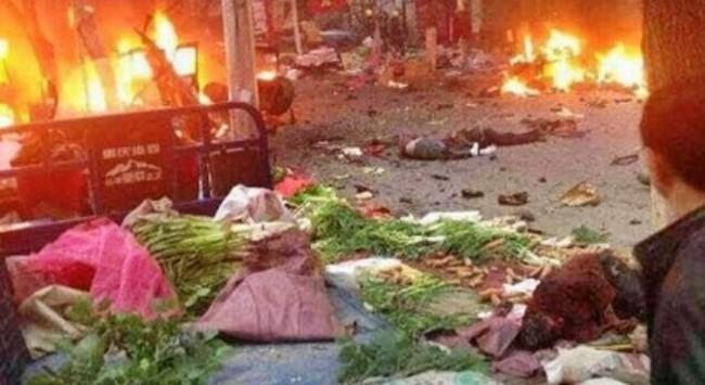 Trung Quốc công bố kết quả điều tra vụ khủng bố ở Tân Cương