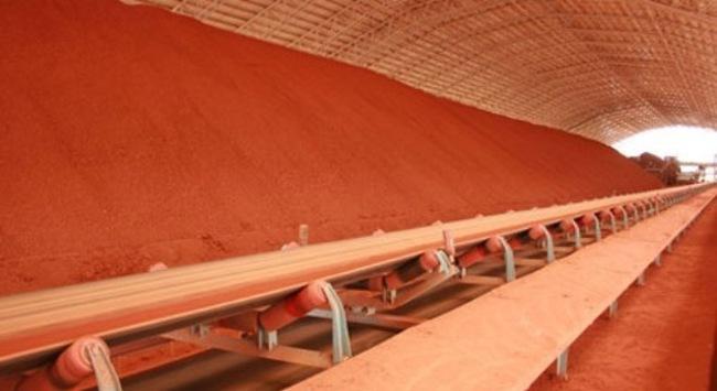 """Dự án bauxite """"có thể sẽ không cần chuyên gia nước ngoài"""""""