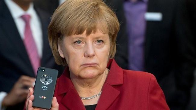 Đức phát hiện thêm tình nghi gián điệp Mỹ