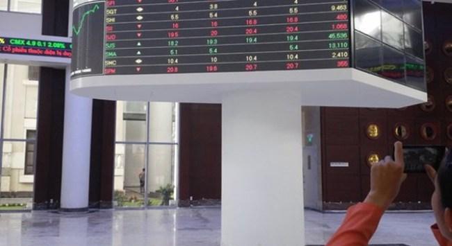 Quý III/2014: ETF nội địa đầu tiên mới niêm yết
