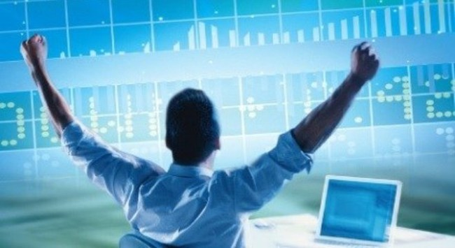 Khối ngoại lãi lớn trên thị trường chứng khoán