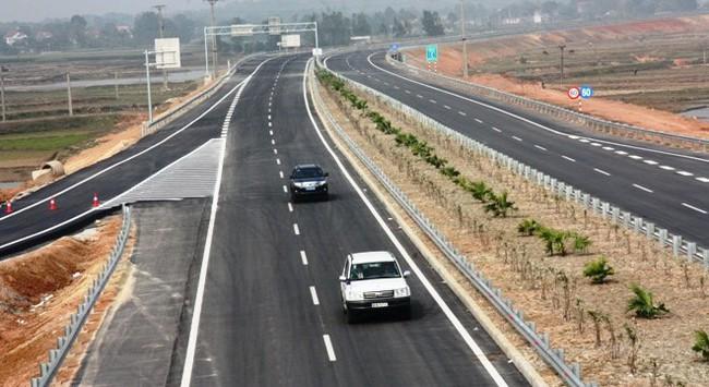 Sẽ CPH Tổng công ty Phát triển đường cao tốc VN