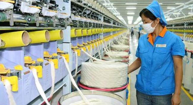 Đầu tư dệt may đón TPP:Trung Quốc hưởng lợi thay Việt Nam?