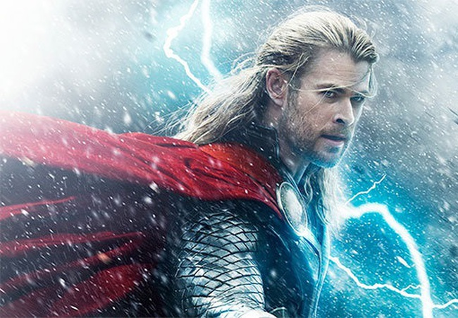 Doanh số mỹ mãn, Thor nên gửi lời cảm ơn The Avengers