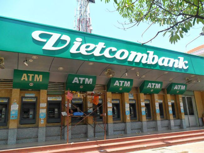 Vietcombank là nhà tuyển dụng được yêu thích nhất khối Ngân hàng