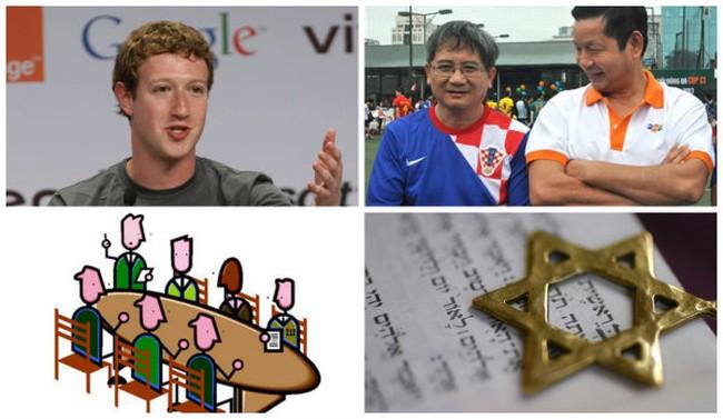 [Nổi bật] Lương 'khủng' của lãnh đạo FPT, thương vụ 'shopping' mới của Facebook
