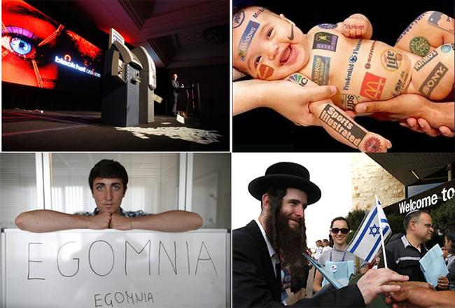 [Nổi bật] Bí mật thành công của người Do Thái, chân dung 'Zurkerberg của nước Ý'