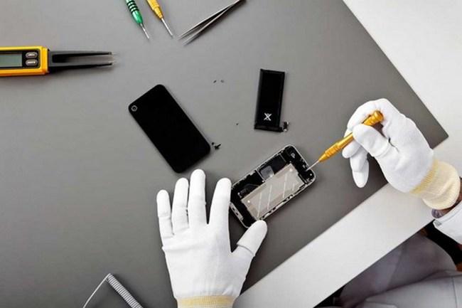 Đội ngũ bí mật đứng sau dây chuyền sửa lỗi hoàn hảo của Apple