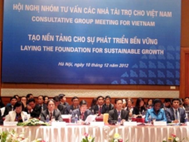 Người Việt giàu lên chỉ là 'giả tạo'