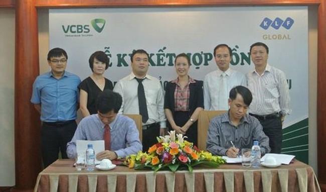 VCBS bảo lãnh cho đợt phát hành 74 triệu cổ phiếu của KLF