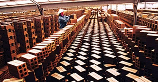 Gạch ngói Nhị Hiệp: Thêm hoạt động tự doanh cổ phiếu với số vốn 2 tỷ