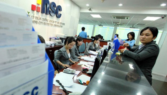 Chứng khoán HSC: 9 tháng lãi sau thuế đạt 320,2 tỷ đồng, tăng 78%