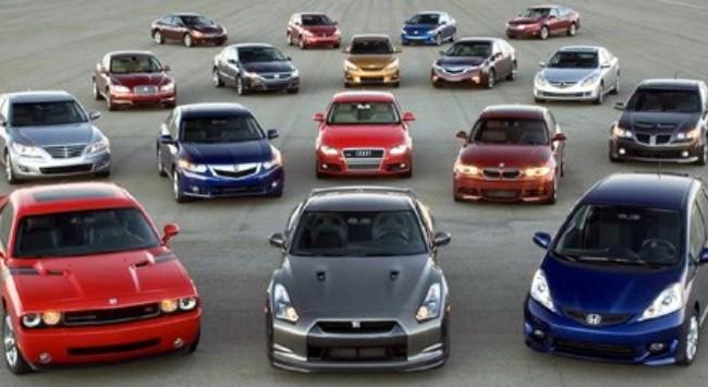 VAMA: Doanh số bán ô tô 2013 của Việt Nam đạt hơn 110.000 chiếc, tăng 19%