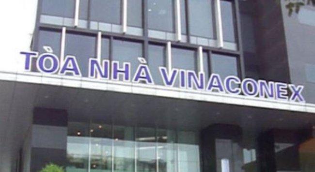 Vinaconex lại giảm gần 50 tỷ đồng lợi nhuận sau kiểm toán