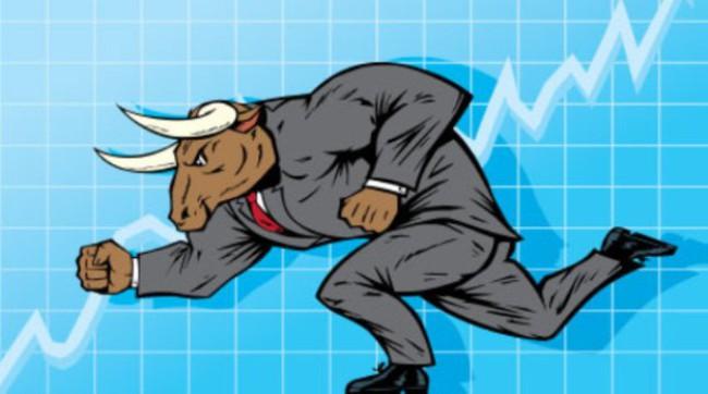 Thanh khoản tăng mạnh, 2 sàn chịu áp lực giảm điểm sau 4 phiên tăng liên tiếp