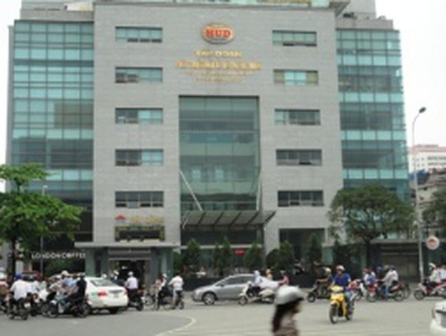 Thanh tra hoạt động kinh doanh và đầu tư tài chính của HUD