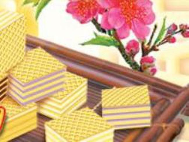 """Bánh kẹo Hải Châu """"bỏ quên"""" cổ đông nhỏ lẻ?"""