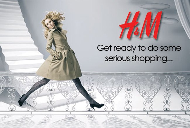 Những chiến lược hiểu rõ ham muốn khách hàng của 3 đại gia UNIQLO, ZARA và H&M