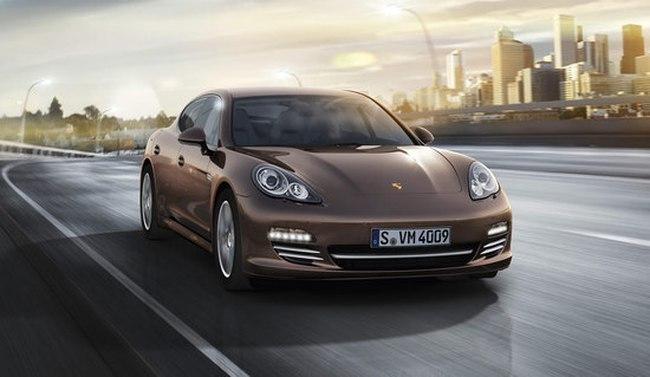 Porsche: Câu chuyện về hãng ôtô nhỏ nhưng tên tuổi lớn