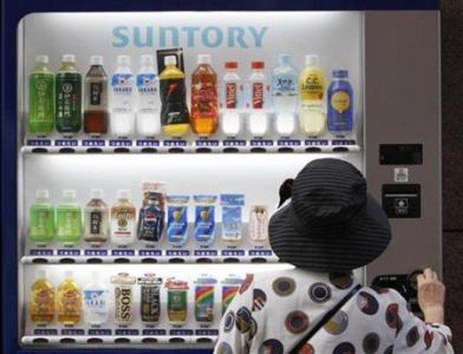 Đại gia đồ uống Nhật Bản Suntory rục rịch IPO để gom tiền đổ vào Đông Nam Á