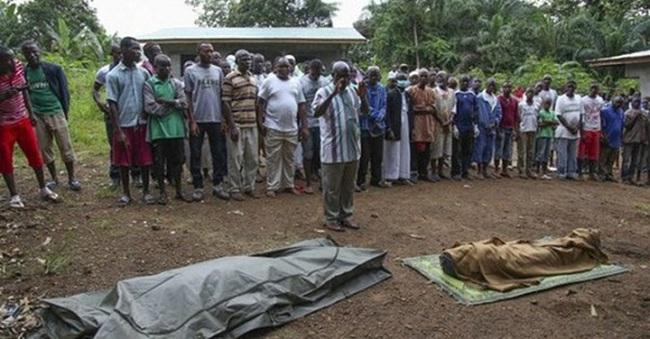 Lập văn phòng đáp ứng khẩn cấp chống đại dịch Ebola