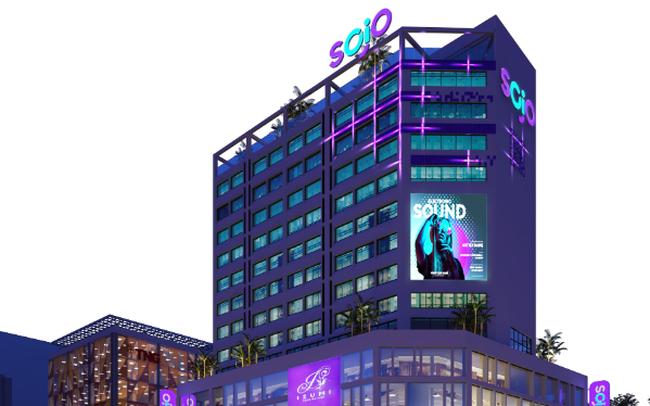 Thương hiệu SOJO Hotels liên tục nhận được sự quan tâm của các ngân hàng lớn