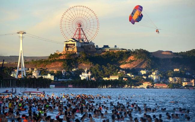 Resorts International và tập đoàn bảo hiểm hàng đầu nước Mỹ chính thức bắt tay hợp tác
