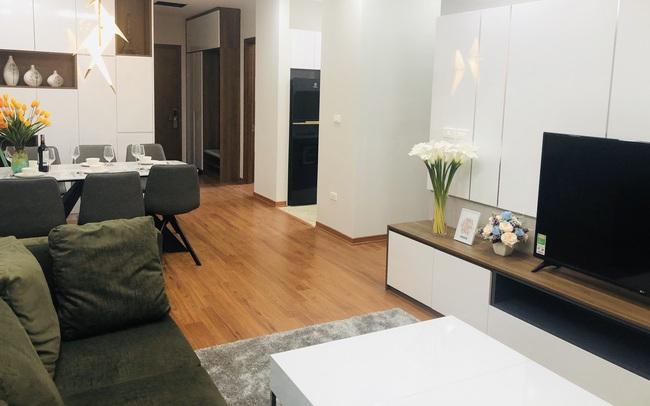 Vốn 400 triệu có mua được căn hộ cao cấp thành phố Bắc Ninh?