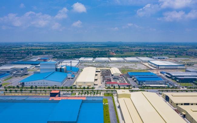 """Bất động sản gần KCN tại Hà Nam vào """"tầm ngắm"""" của giới đầu tư"""