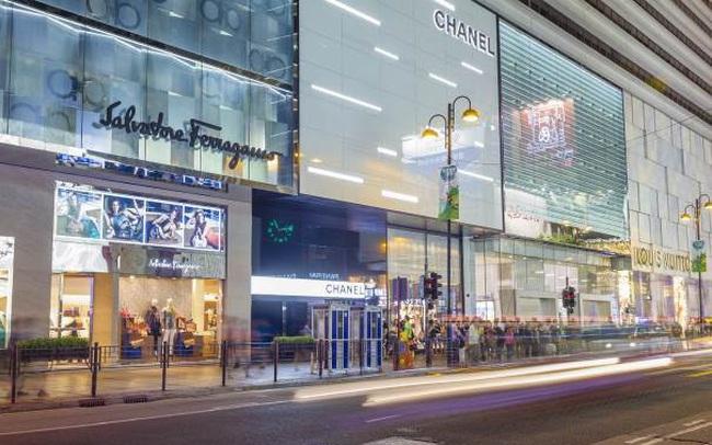 Mô hình thành công của shop thương mại dịch vụ ở Hong Kong và tiềm năng phát triển tại Việt Nam