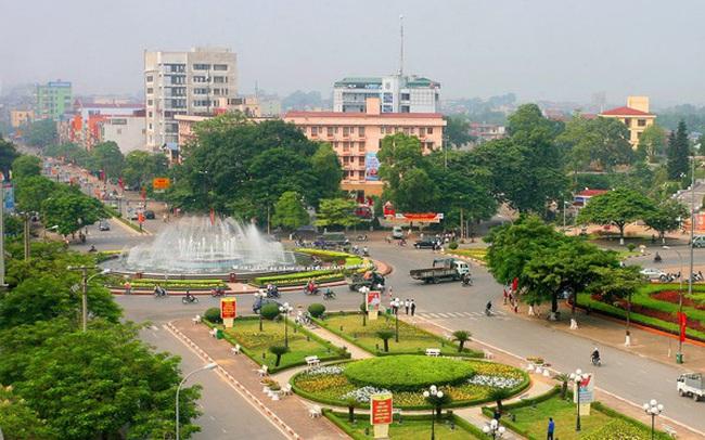 Nâng tầm giá trị sống với khu đô thị Việt Hàn tại Phổ Yên