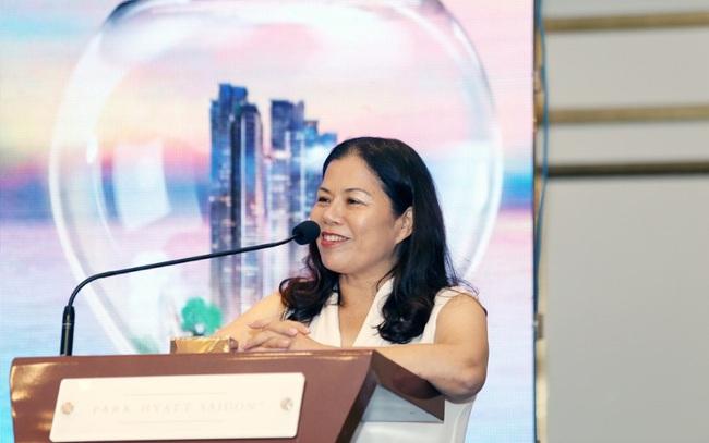 Dự án bất động sản cao tầng hàng đầu miền Trung kí kết đại lý chiến lược tại TP Hồ Chí Minh