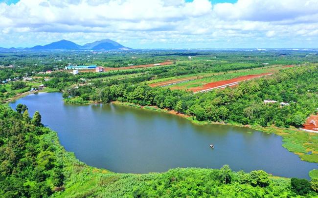 Sống cùng thiên nhiên tại Phú Mỹ Future City