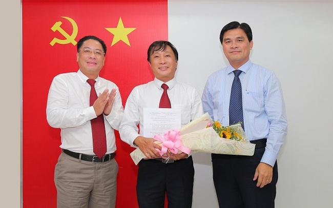 BenThanh Tourist bổ nhiệm Tổng Giám Đốc mới
