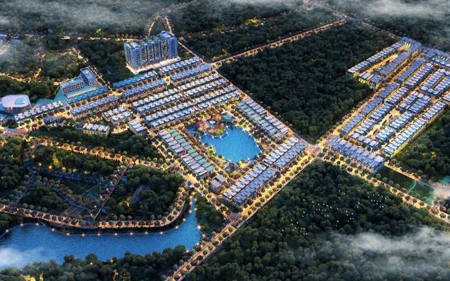 Xu hướng đầu tư bất động sản dịch chuyển mạnh về Bắc Hà Nội
