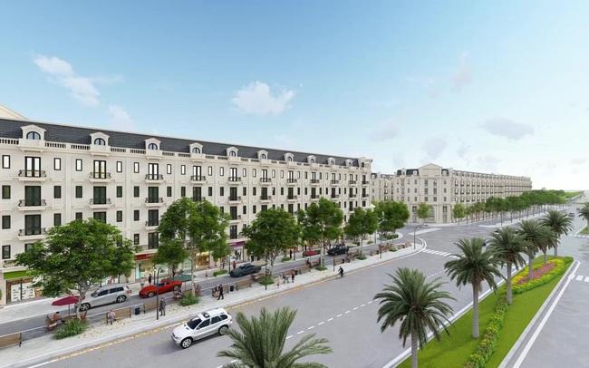 Kiến Hưng Luxury - Yên tâm an cư, đầu tư bền vững