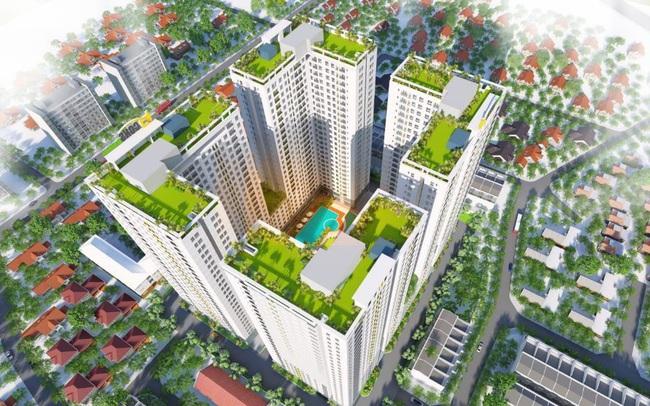 Đô thị mở rộng, đầu tư nhà ở thu lợi nhuận cao