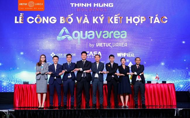 THỊNH HƯNG Holdings công bố phân khu 2 – AQUA Varea