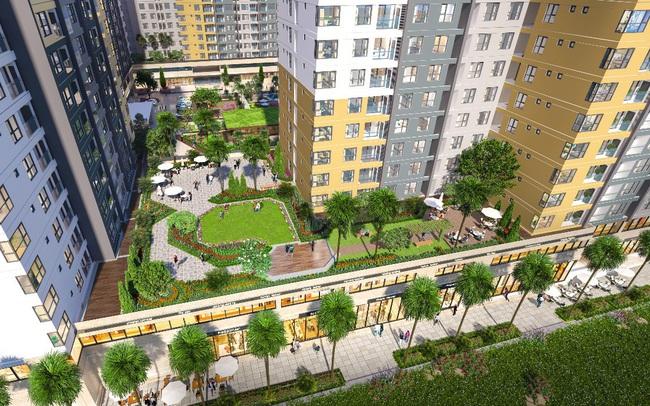 Ba yếu tố lựa chọn an cư tại Akari City