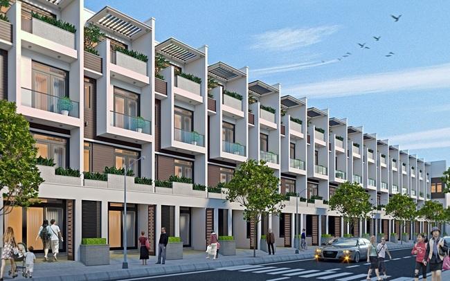 Bất động sản công nghiệp tại Suối Tân Diamond Town thu hút đầu tư