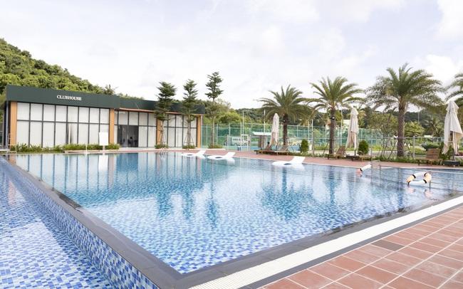 Ra mắt 26 biệt thự biển đẹp nhất dự án Ha Tien Venice Villas