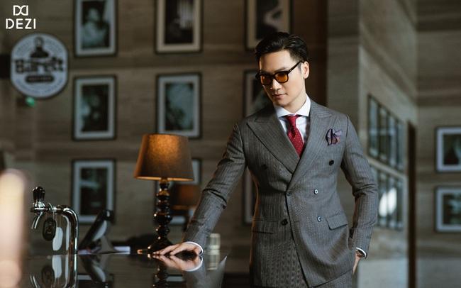 Giải mã bí ẩn bên trong BST vest DEZI trị giá hàng trăm triệu của diễn viên Mạnh Trường