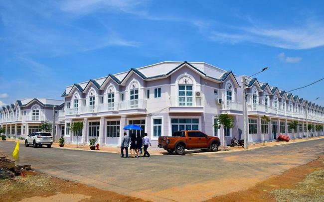 Dự án nhà ở xã hội được mong chờ tại Bình Thuận