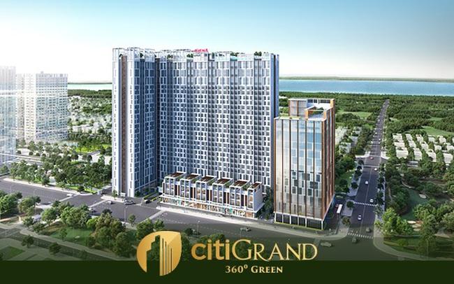 Thành phố phía Đông TP. Hồ Chí Minh: động lực tăng trưởng BĐS khu vực