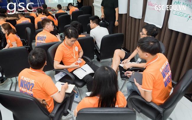CEO Tuấn Nguyễn: Người truyền cảm hứng cho việc xây dựng đội nhóm ở các doanh nghiệp