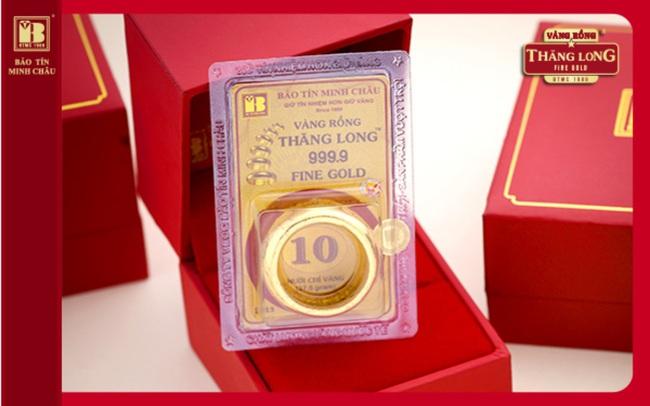 Lựa chọn vàng của thương hiệu nào để an tâm gửi gắm tài sản?