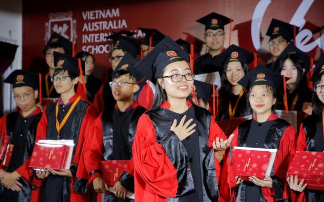 14 học sinh VAS nhận học bổng du học gần 40 tỷ đồng tại Anh, Mỹ, Hà Lan và Hàn Quốc