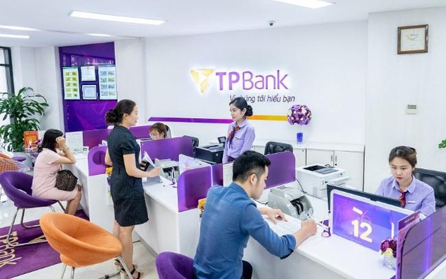 TPBank vững vàng vị trí trong Top 10 Ngân hàng thương mại VN uy tín 2020 theo Vietnam Report
