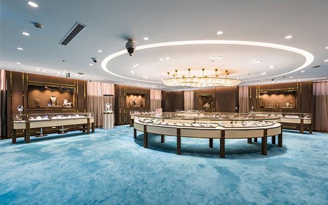 Tập đoàn DOJI được vinh danh là doanh nghiệp xuất sắc Châu Á Thái Bình Dương năm 2020